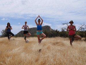 7 Day Semi Private Elemental Traditional Hatha Yoga Retreat in Totana, Murcia