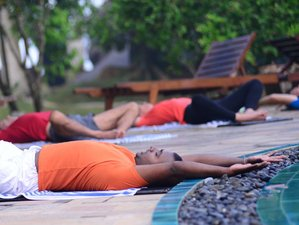 4 Day Blissful Meditation and Yoga Holiday in Colombo, Western Province