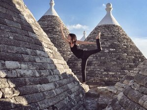 7 Days Move and Manifest Yoga Retreat in Italy
