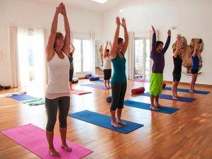 8 Days Malaga Meditation and Yoga Retreat in Spain