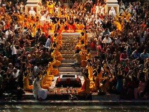 7 Day Yoga, Meditation, Spiritual, and Cultural Retreat in Rishikesh