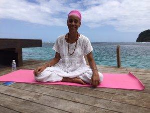 8 jours en stage de yoga pour de meilleures relations à Portland, Jamaïque