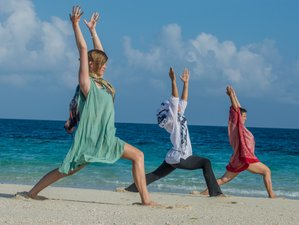 5 Days Yoga, Meditation & Aromatherapy Retreat Zanzibar, Tanzania