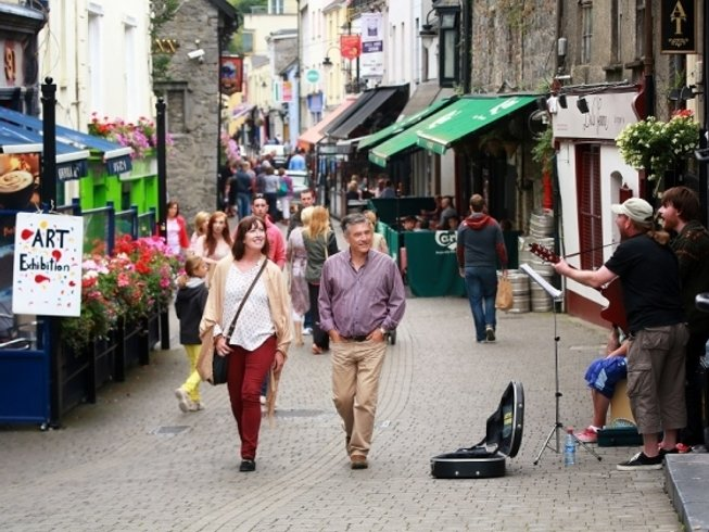 3 Days Culinary Tours Ireland with Good Food Ireland