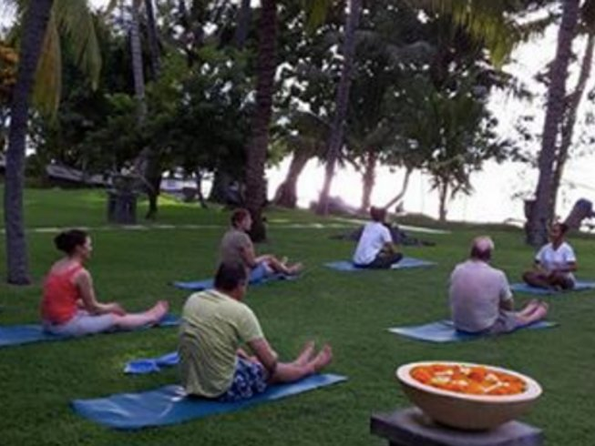9 Days Yoga Retreat in Bali, Indonesia
