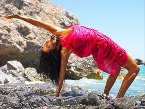 4 Days Weekend Carnival Yoga & BoSoMo Retreat in Italy