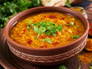 2 Day Live Online North Indian Cooking Class