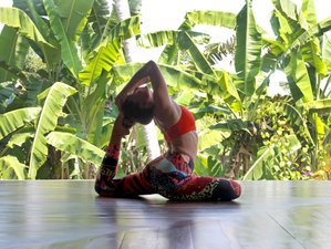 8 Days Beachfront Yoga Retreat in Dalawella, Sri Lanka