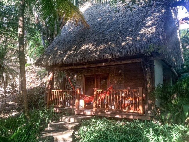 8 Days Journey to the Heart Meditation & Yoga Retreat Costa Rica