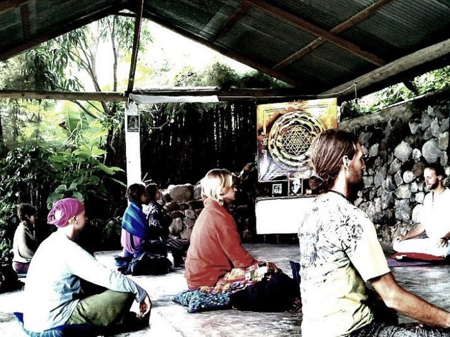 10 Days Silent Meditation & Yoga Retreats in Guatemala