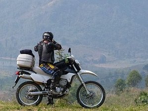 12 Days Golden Triangle Thailand Motorcycle Tours