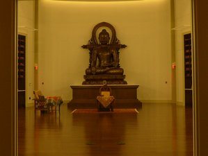 3 Day Basic Buddhism: Dharma in Daily Life with John Henderson in Cragsmoor, New York
