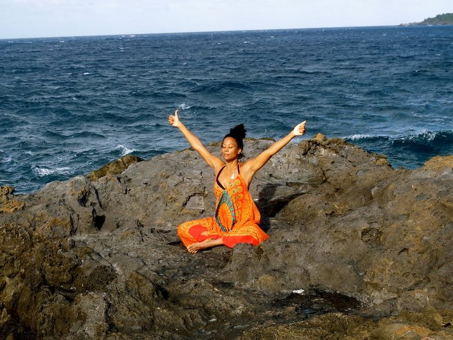 7 Days Nature, Sound Healing, and Yoga Retreat Hawaii