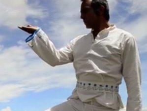 9 días de retiro de yoga en Palenque, Chiapas