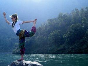 300-Hour Advance and Yoga Therapy Yoga Teacher Training in Rishikesh
