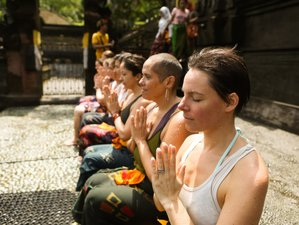 9 Days Shakti Goddess Essence Yoga Retreat in Bali
