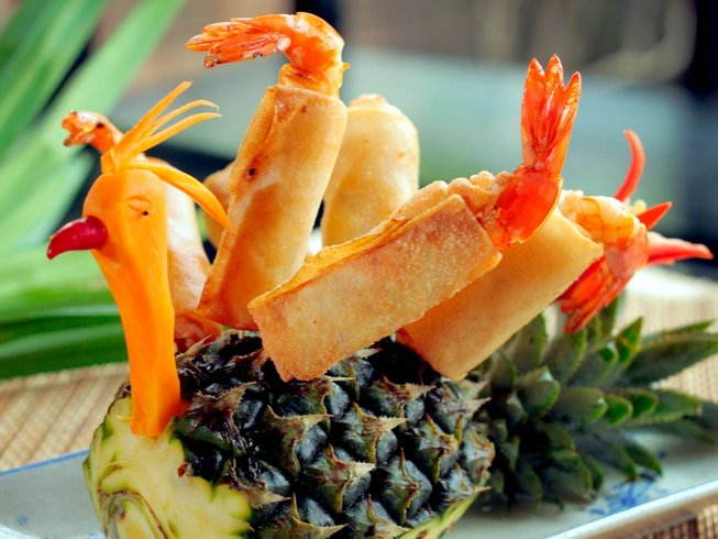 10 Days Vietnam Cooking Tour by Luxury Travel