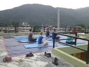 8 Days Peaceful Meditation Retreat Siem Reap, Cambodia