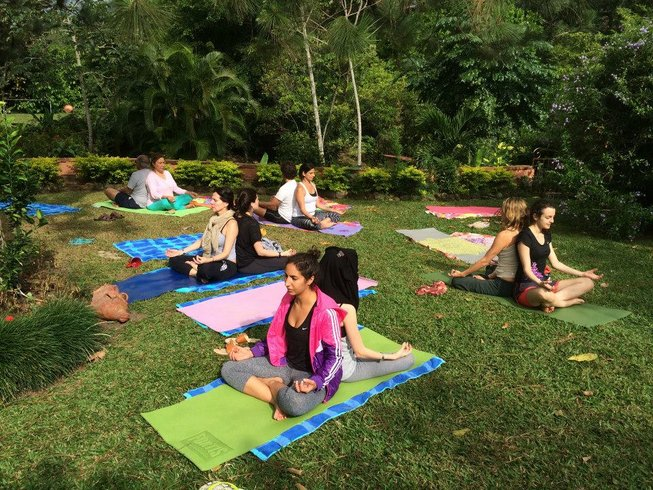 4 Days San Blas Caribbean Yoga Retreat in Panama