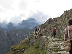 10 Days Yoga Adventure to Machu Picchu, Peru