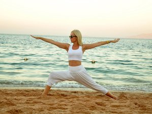 8 Days Revitalizing Yoga Retreat Portugal