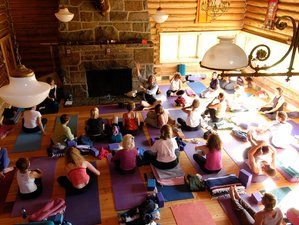7 Days Transformative Meditation and Yoga Holiday in Montana, USA