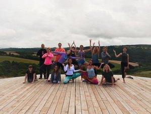 3 días retiro de yoga en Tontes, Reino Unido