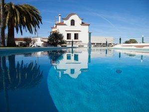 7 Days Yoga Retreat and Surf Camp Figueira da Foz, Portugal