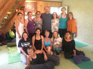 5 Days Vegan Cooking Workshop and Yoga Retreat in Maine, USA