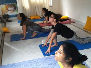 12 Day 100-Hour Maha Manthan Yoga Course in Rishikesh