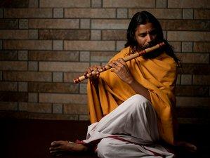 Self Paced Online 200-Hour Multi Style Yoga Teacher Training - Hatha, Ashtanga, and Vinyasa