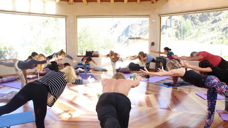 11 Days 100 Hour Somah Journeys Yoga Nidra Teacher Training In Bali Indonesia Bookyogaretreats Com