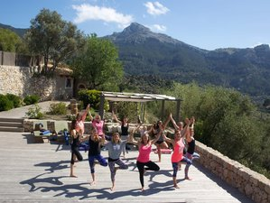 17 Days 200-Hour Hatha Vinyasa Yoga Teacher Training in Mallorca, Spain