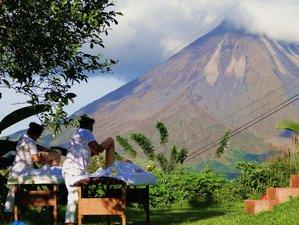 7 Days Yoga Retreat in Permaculture Farm, El Castillo, Costa Rica