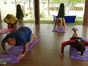 7 Days Weight Management and Yoga Retreat in Phuket, Thailand