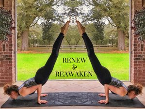 5 Days Retreat to the Coutryside - Renew & Reawaken Yoga Retreat in the Netherlands
