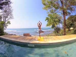 7 Days Surf and Yoga Retreat Panama