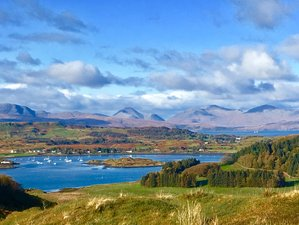 8 Days Scottish Highlands Traditional Cooking Holiday in Cairnbaan