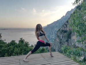 7 jours en stage de yoga ashtanga en Italie