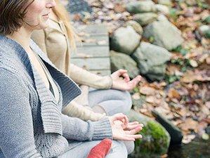 5 Day Autumn Equinox Yoga Medicine Midweek Retreat in Lake District
