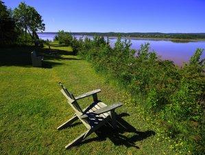 3 Day Self-Guided Solo Silent Retreat in New Brunswick