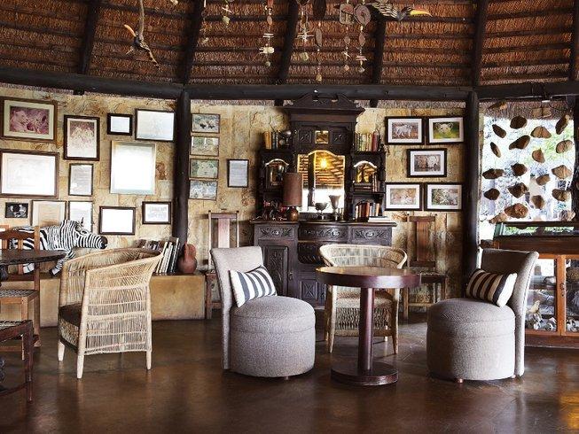 13 Days Luxury Safari in South Africa
