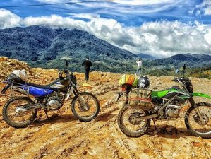 2 Days South Vietnam Off-Road Motorcycle Tour from Saigon to Dalat