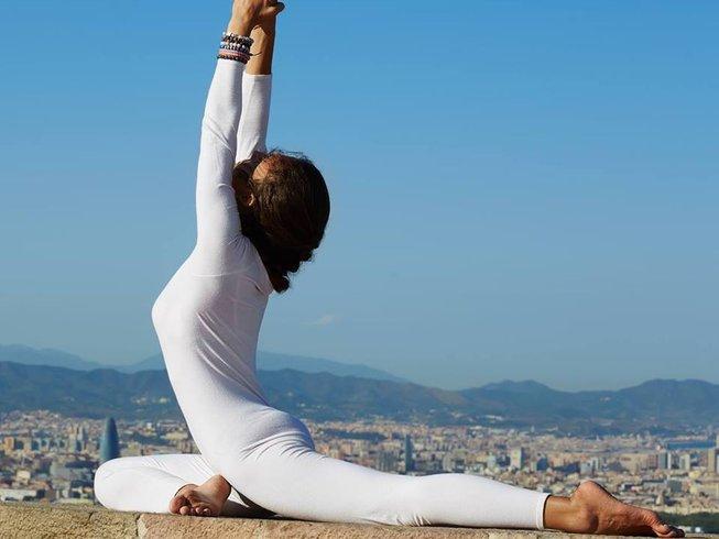 """4 jours en stage de yoga et méditation """"sommeil d'hiver réparateur"""" à Kerry, Irlande"""