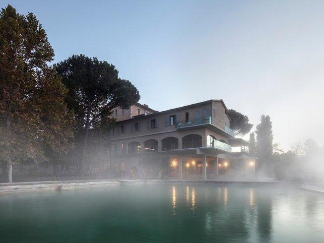 4 Days Spiritual Personalized Yoga & Meditation Retreat with Spa Wellness in Tuscany, Italy