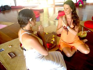 6 Days Radiant Feminine Women's Rejuvenation, Ayurveda, and Yoga Retreat in Bali