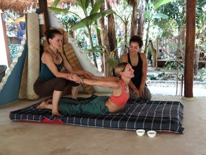 4 Days Workshop, Ayurvedic Massage, and Yoga Retreat in Siem Reap, Cambodia