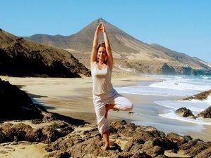 8 días en un retiro privado de detox y bienestar con yoga en La Palma, Islas Canarias