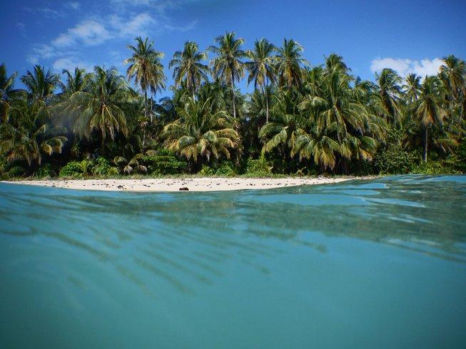 5 Days Eco-Friendly Surf Camp Panama