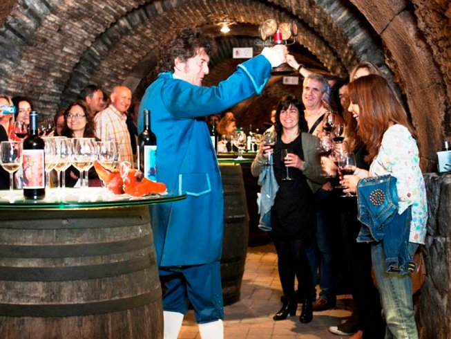 10 Days Culinary Tour & Wine Tasting in Spain